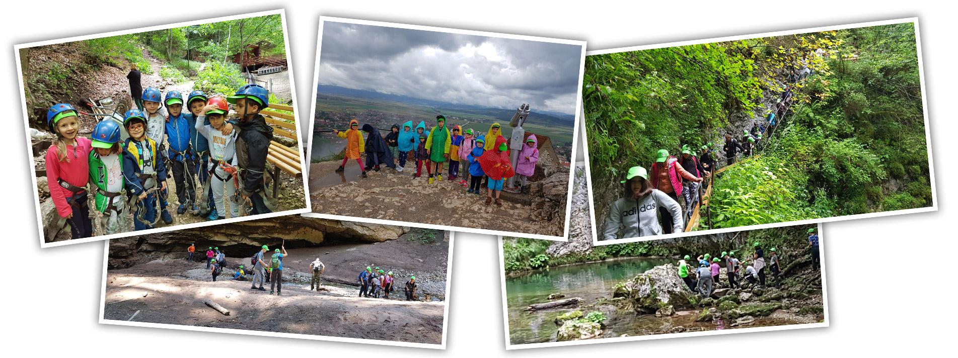 Activitati sportive de vara pentru copii | Sport Ski Club | Brasov
