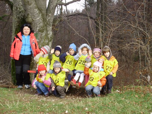 Drumetii  pentru copii 2010