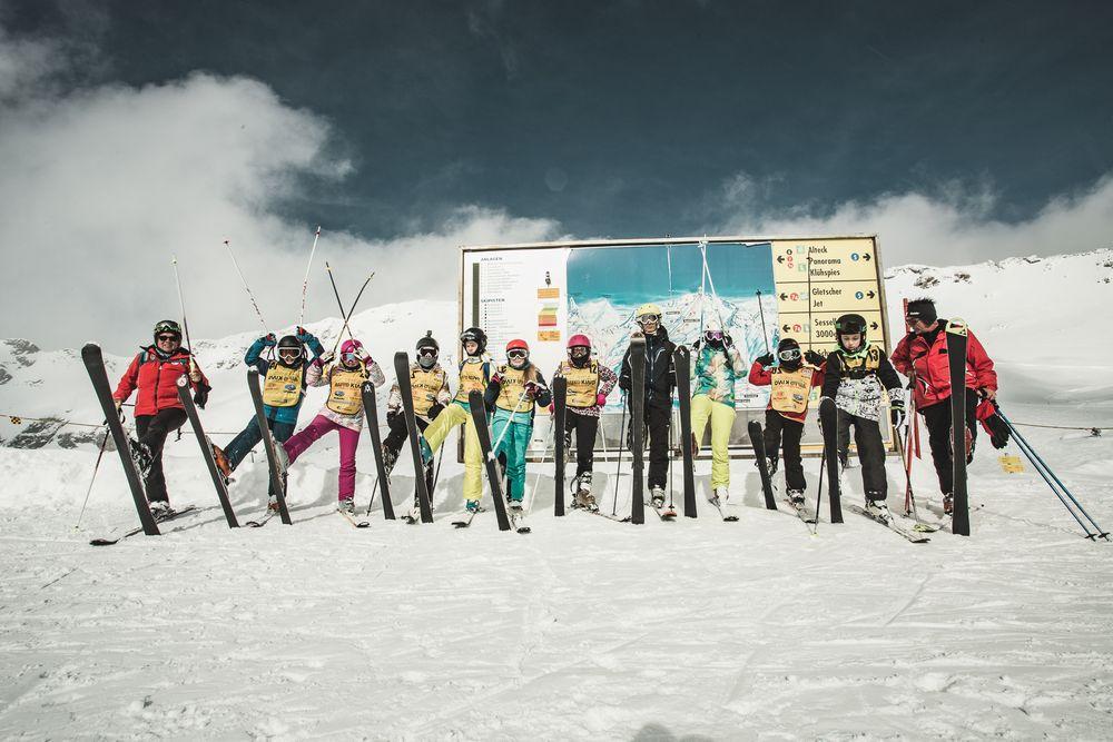 Tabara de ski Austria 2018