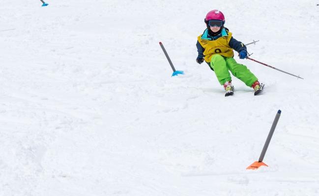 Cursuri de schi pentru copii 2019