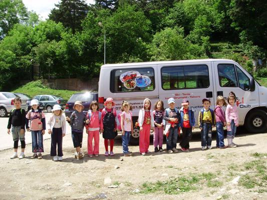 Drumetii pentru copii 2009