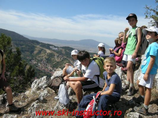 Drumetii  pentru copii 2012
