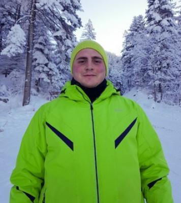 Echipa Ski Instructor