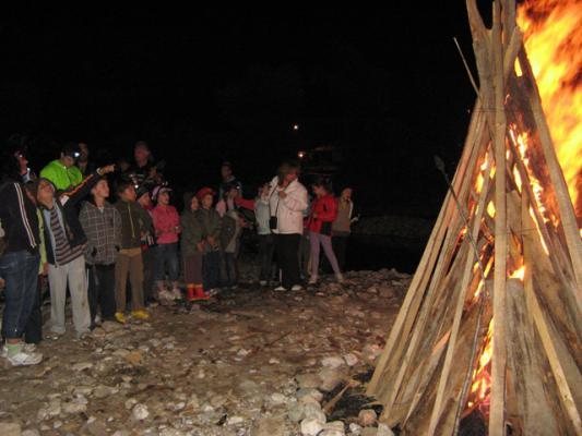 Tabara 13-19 iunie 2010