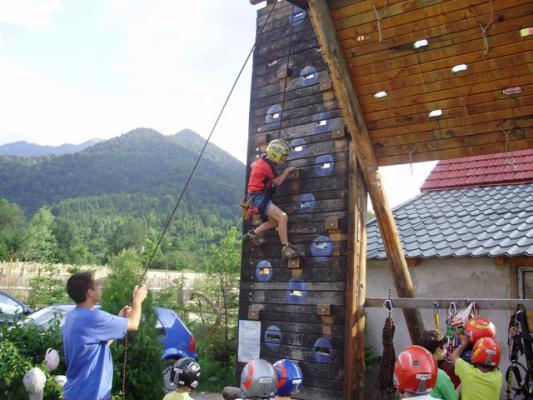 Tabara 20-26 iunie 2010