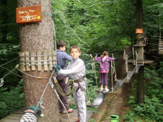 Tabara 25-31 iulie 2010