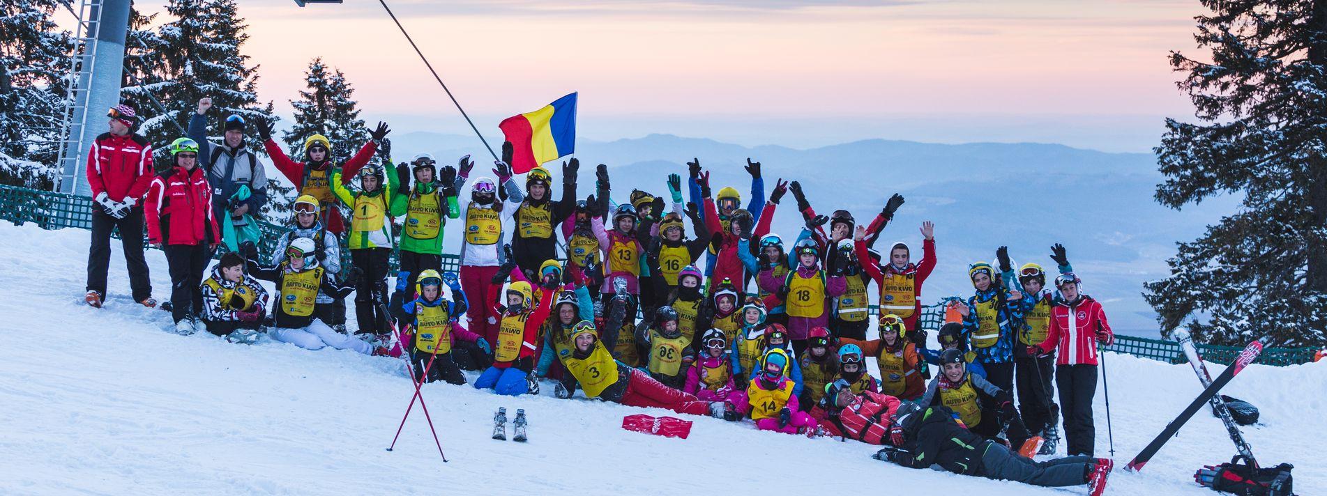 Scoala de iarna schi | Sport Ski Club | Poiana Brasov
