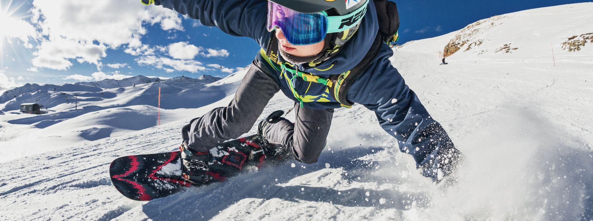 Cursuri snowboard copii si adulti | Sport Ski Club | Brasov