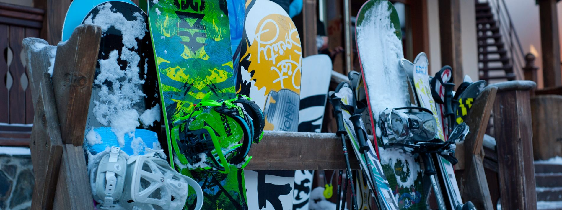 Echipament cursuri schi si snowboard | Sport Ski Club | Poiana Brasov