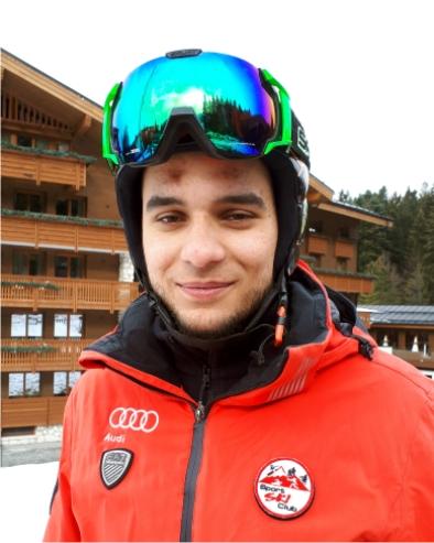 Claudiu Dulacioiu | Instructor echipa Sport Ski Club | Brasov