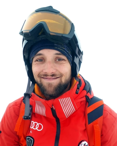 Marian Tohanean | Instructor schi Sport Ski Club | Brasov