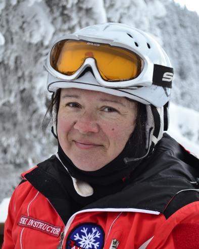 Adriana Dulacioiu | Coordonator Sport Ski Club | Brasov