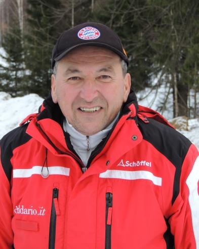Adrian Badu | Instructor echipa Sport Ski Club | Brasov