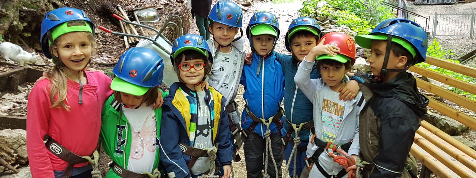Scoala de vara pentru copii | Sport Ski Club | Brasov