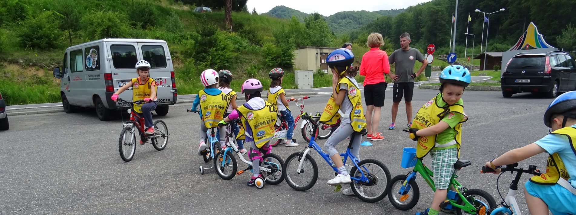 Taba de biciclete MTB | Sport Ski Club | 0744.381.599