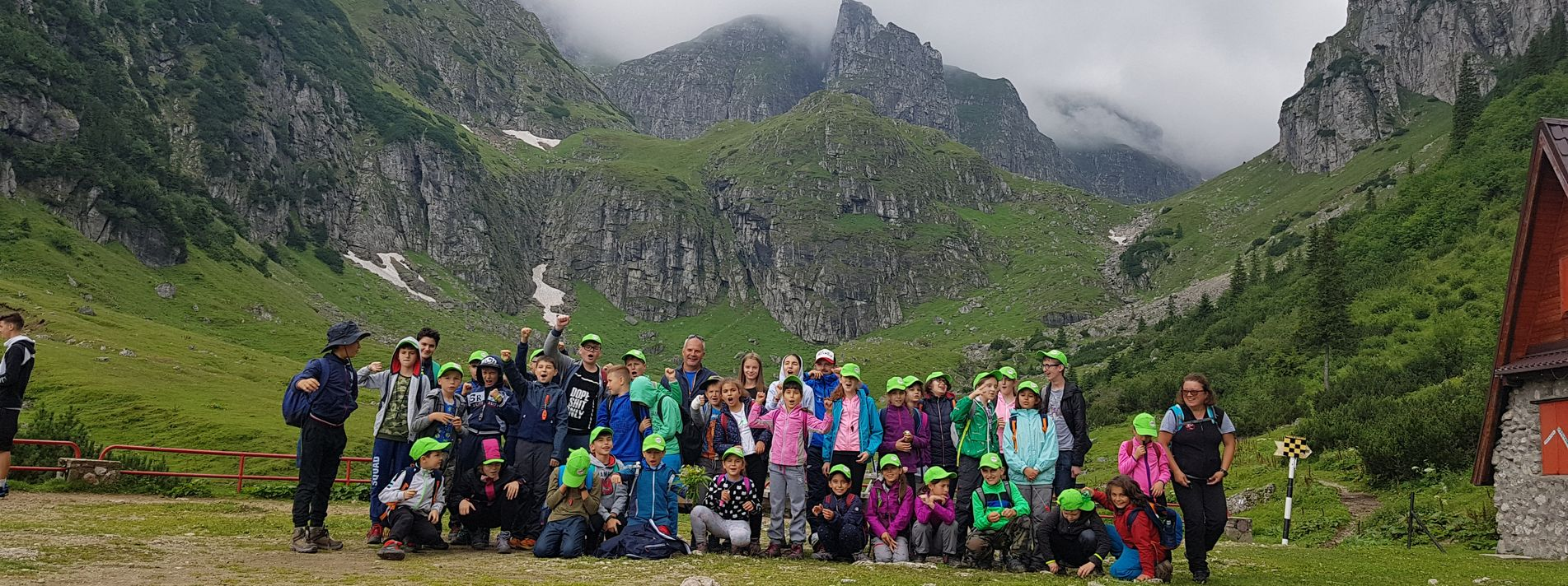 Tabere de vara | Sport Ski Club |Brasov